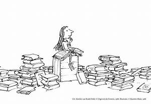 78 Best Images About Roald Dahl On Pinterest The Witch