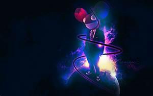 Deadmau5 Dead Mouse Music wallpaper | 1920x1200 | 101502 ...