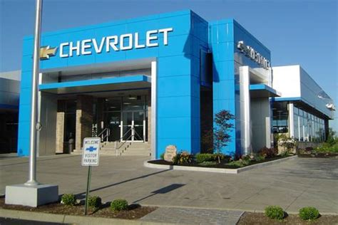 Greenwood Chevrolet  Oh Car Dealership In Youngstown, Oh