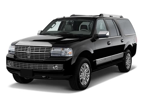 lincoln navigator 2011 2011 lincoln navigator gas mileage the car connection