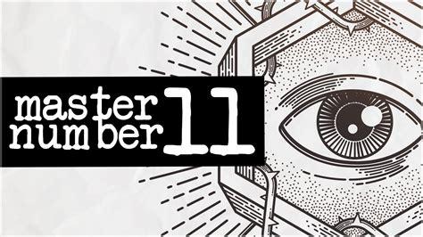 Numerology Secrets Of Master Number 11!