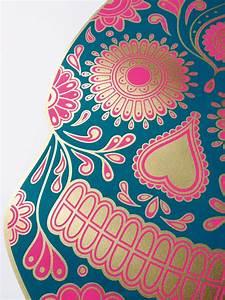 Sugar Skull Wallpapers - Wallpaper Cave