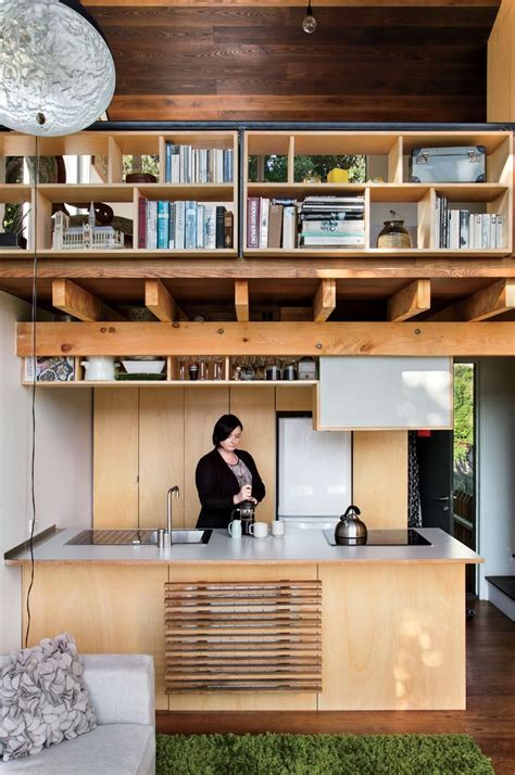 Compact Kitchens For Small Spaces by Compact Japanese Style Mini Houses Small House Decor