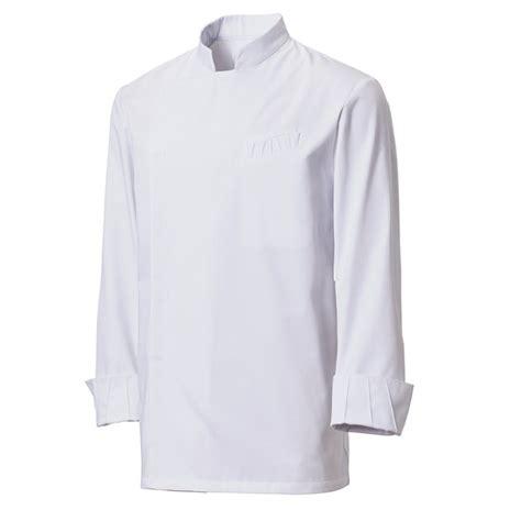 veste de cuisine chef blanche molinel