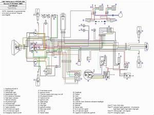 1994 Ktm Wiring Diagram