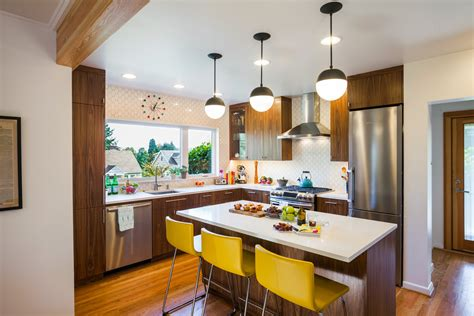 Kitchen Decor Ideas by Mid Century Modern Kitchen Decor Ideas The Kitchen Witches