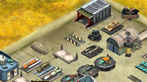 Garbage Garage Játékelőzetes Youtube