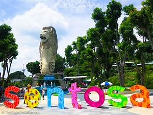 Best Singapore Attractions - Top Places To Visit In ...