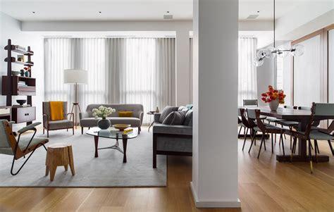 An Ecofriendly Apartment In New York City  Design Milk