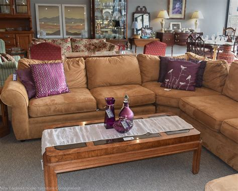Pottery Barn Sectional Sofa