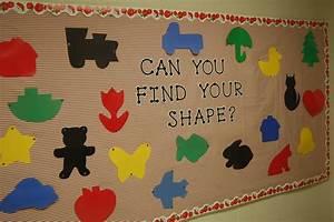 Preschool Classroom Management Idea