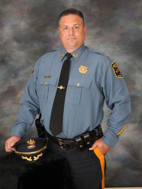 Madison Police Chief retires, effective immediately - nj.com