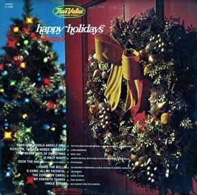 Home  Christmas Vinyl Record Lp Albums On Cd And Mp3