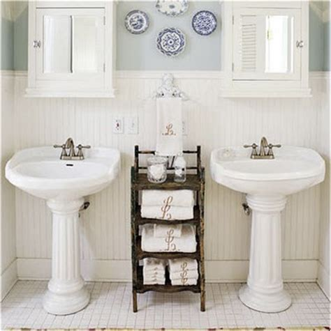 country chic bathroom ideas cottage style bathroom design ideas room design ideas
