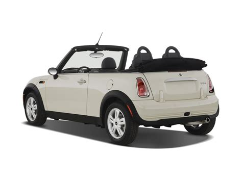 Mini Cooper Convertible Photo by 2008 Mini Cooper Convertible Pictures Photos Gallery