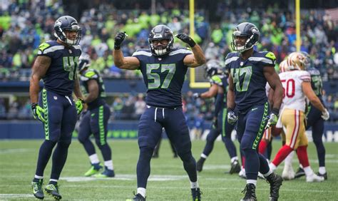 seahawks beat  ers  home opener