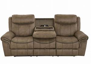 Standard Furniture Knoxville Manual Sofa 4220961
