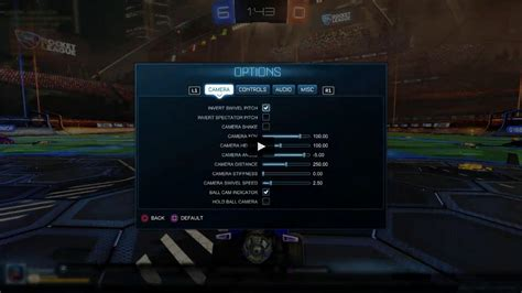 rocket league page  video games video game systems