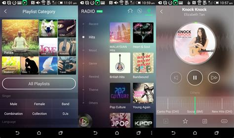 Review & Download Joox