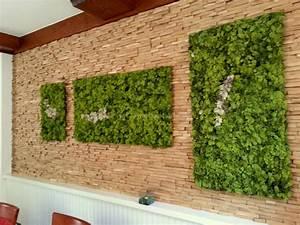 Mooswand Selber Bauen : green wall selber bauen balkon sichtschutz mit vertikalem garten g nstig effektiv pflanzkuebel ~ Eleganceandgraceweddings.com Haus und Dekorationen