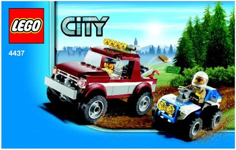 police jeep instructions police pursuit instructions 4437 city