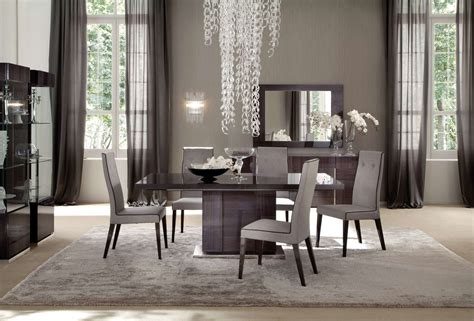 Attachment Modern Formal Dining Room Design 2454