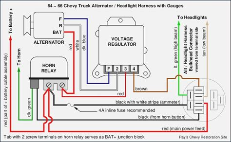 alternator voltage regulator wiring diagram vivresaville