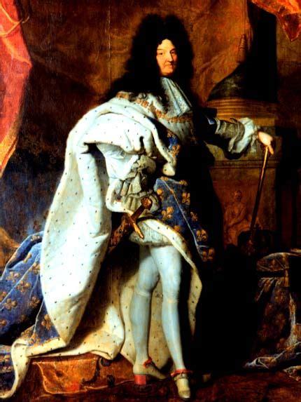king louis xiv painting