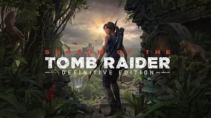 Tomb Raider Shadow Definitive Edition Xbox Lara