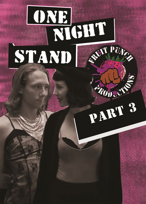 One Nightstand by One Stand Part 3