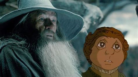 Why The Animated Hobbit Is Better Than Peter Jackson's