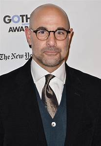 Stanley Tucci Picture 27 - Gotham Awards 2011 - Arrivals