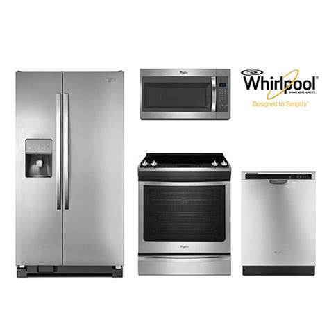 lowes appliance packages kitchen appliances marvellous whirlpool appliance package