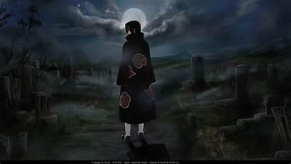 Itachi Uchiha Naruto Anime