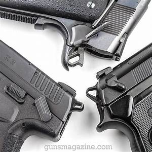 Safety First  Manual Safeties Save Cop Lives After Gun