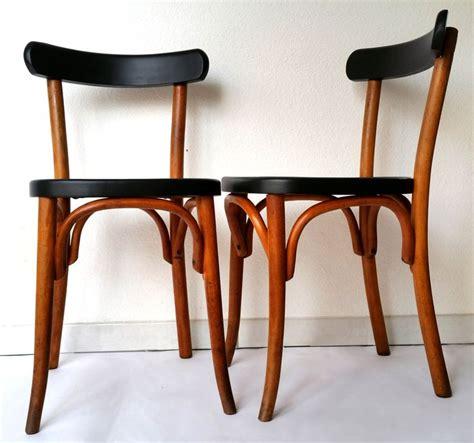 chaises ées 50 les 25 meilleures idées de la catégorie chaise bistrot sur
