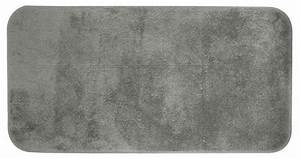 Tapis de bain trendy grand format taupe taupe homebain for Grand tapis de bain