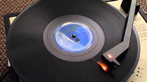 78rpm Record 1934 Blues