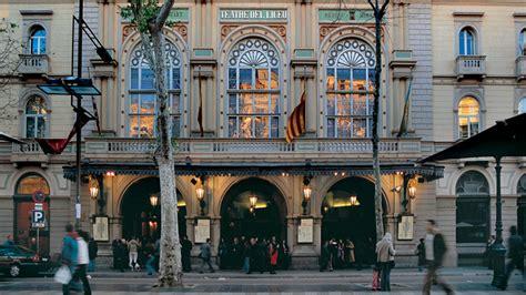 comment faire une cuisine gran teatre liceu visit barcelona
