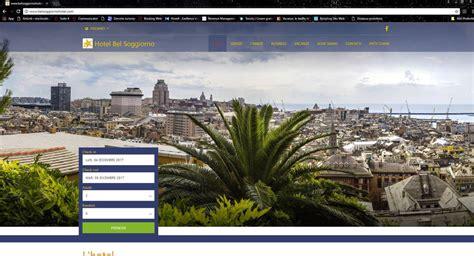 Bel Soggiorno Genova by Hotel Bel Soggiorno Genova Hotel Bel Soggiorno Genova