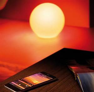 Lampen Per App Steuern : glowee start up entwickelt licht aus quallen welt ~ Lizthompson.info Haus und Dekorationen