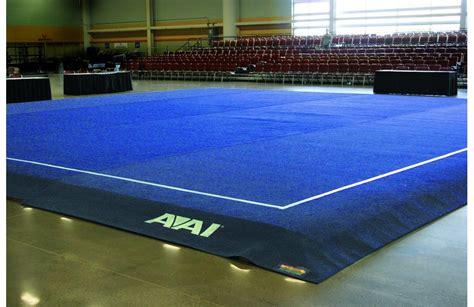 gymnastics floor assembly american elite floor