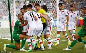 Iraq beat Iran on penalties to progress to Asian Cup semi ...