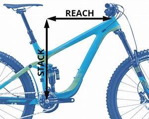 Stack Reach Mtb Berechnen : geometria roweru mtb o wp ywie cyferek na jazd 1enduro ~ Themetempest.com Abrechnung