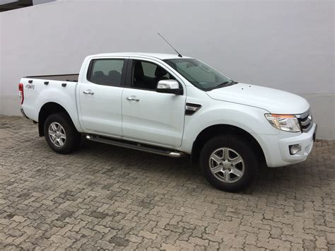 ford nelspruit ford ranger 3 2 xlt d c 4x4 auto 2013 2
