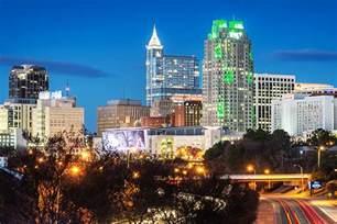 North Carolina Raleigh NC