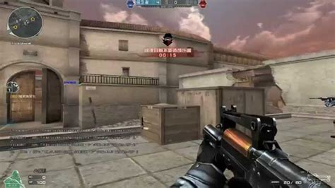 crossfire 2 0 gameplay pt br