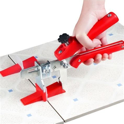 Tile Leveling Spacing System | Mexten Product Is Of High ...
