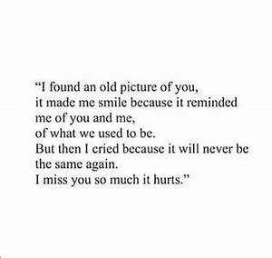 Images Of I Miss You So Much It Hurts Quotes Summer