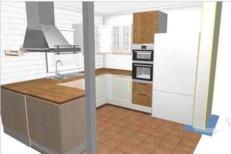 cuisine en beton cellulaire notre projet de cuisine faite maison en béton cellulaire